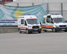 COVID: 97 de cazuri noi de infectare și patru decese, înregistrate în ultimele 24 de ore