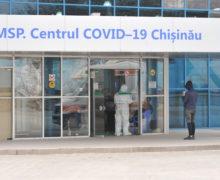 ВМолдове еще у1194 человек диагностировали коронавирус