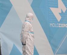 ВМолдове засутки выявили 63случая коронавируса. Умерли двое больных COVID-19