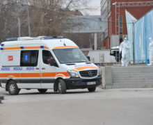 В Молдове за сутки коронавирус диагностировали у 544 человек