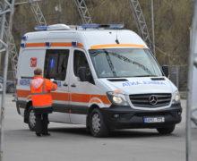 Почему в Молдове так много тяжелых случаев коронавируса? Объясняет Чокой