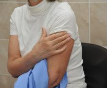 В Молдове можно будет записаться на вакцинацию при помощи онлайн-платформы