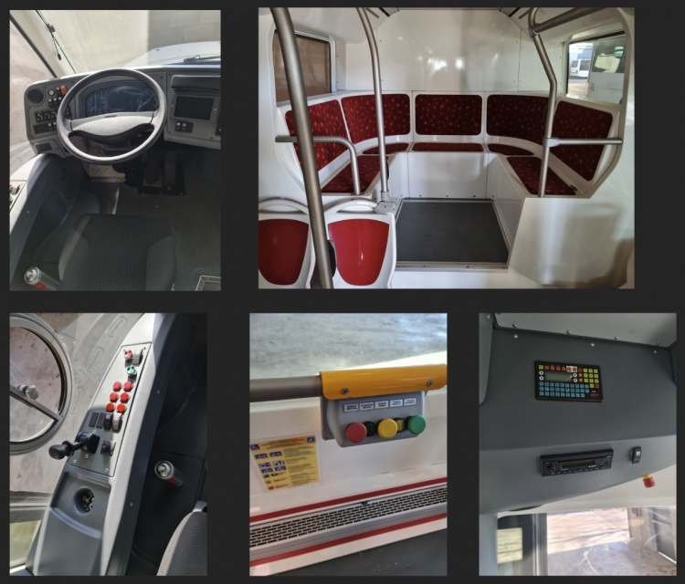 Municipalitatea va achiziționa două troleibuze noi. Cât costă o unitate de transport (FOTO)