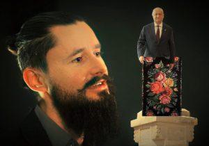 Ковер, два айфона и наследие Додона. Политические итоги недели Евгения Шоларя (ВИДЕО)