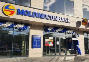 Moldindconbank, lider al clasamentului stabilității financiare din Moldova în 2020