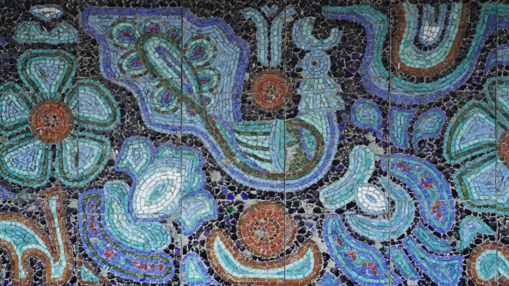 Молдавская мозаика. Онлайн-дневник проекта ARTEфакты. Заметка №3