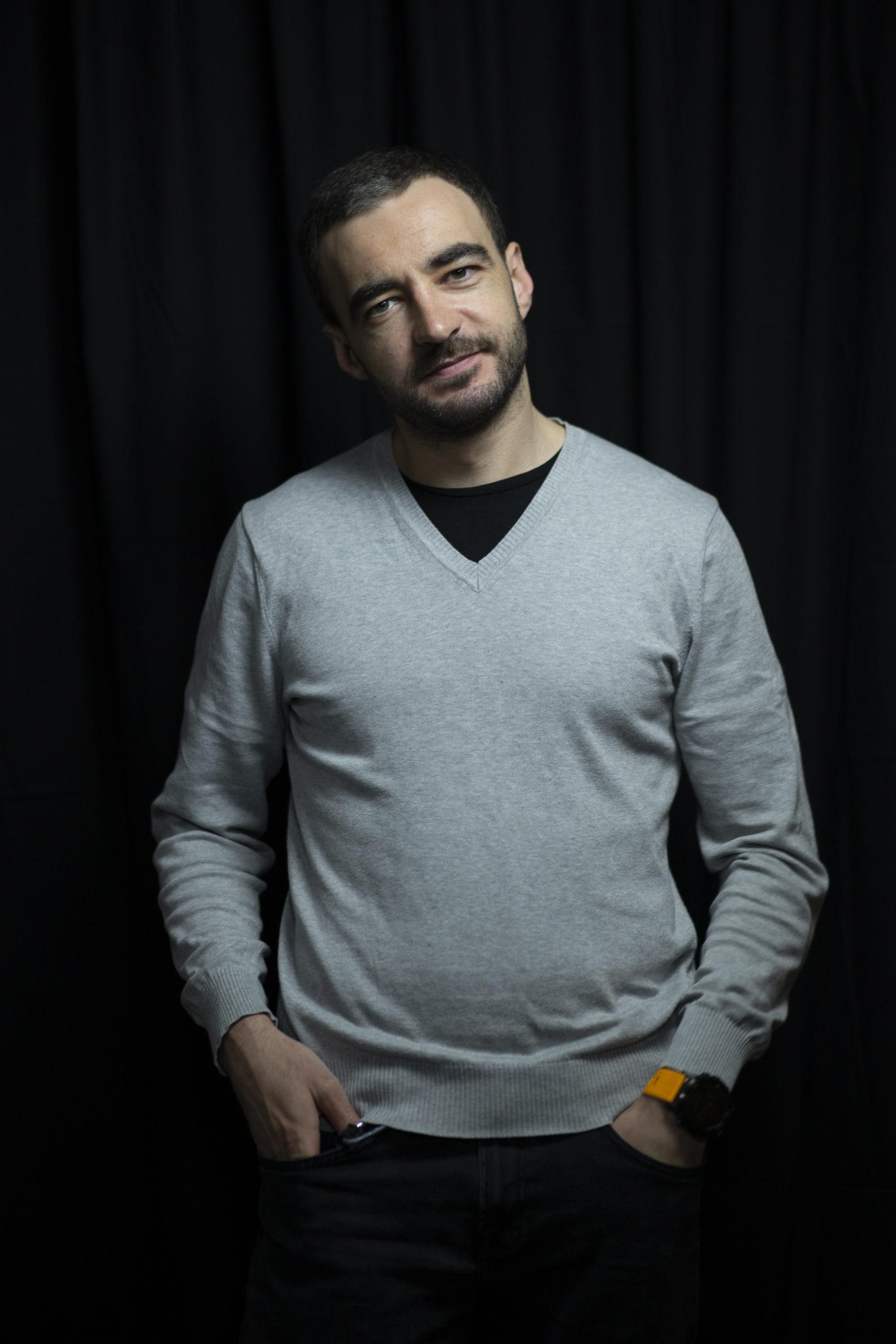Vladimir Garr Rediboi