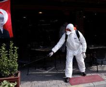 ВТурции ужесточили ограничения из-за коронавируса