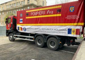 """Premierul României: """"Încă 132 000 de doze de vaccin AstraZeneca au plecat către Republica Moldova"""""""