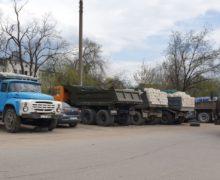 ВКишиневе переоборудуют рынок наулице Кэрбунарь