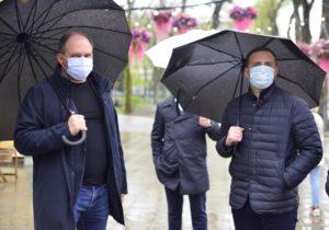 «Можем перейти скрасного наоранжевый код». Ситуация скоронавирусом вКишиневе улучшается?