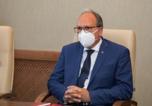 ВМИДЕИ отреагировали навысказывание посла Румынии вМолдове о«примитивном молдовенизме»