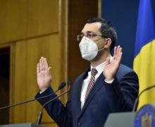 Premierul României l-a demis pe ministrul Sănătății, Vlad Voiculescu. Cine va asigura interimatul funcției?