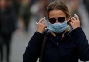 В Молдове за сутки коронавирус диагностировали у 169 человек