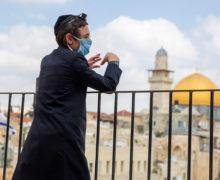 Израиль планирует разрешить въезд встрану для групп иностранных туристов, вакцинированных отCOVID-19