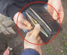 ВТеленештах молодой человек ограбил собственную родственницу