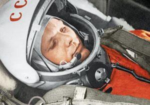 Подлинная история полета Гагарина. Как человечество зашло на новый виток