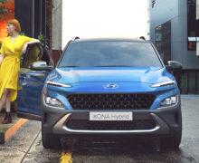 Vânzările noului Hyundai Kona Hybrid își iau startul în Moldova