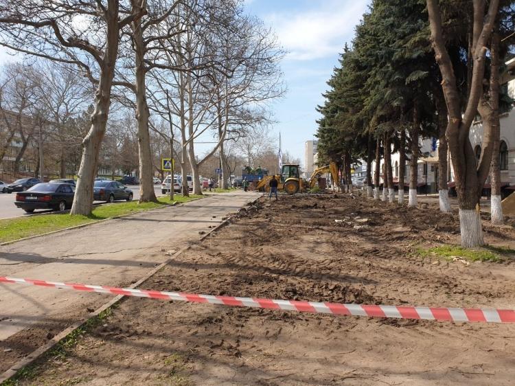 ВКишиневе отремонтируют еще два сквера (ФОТО)