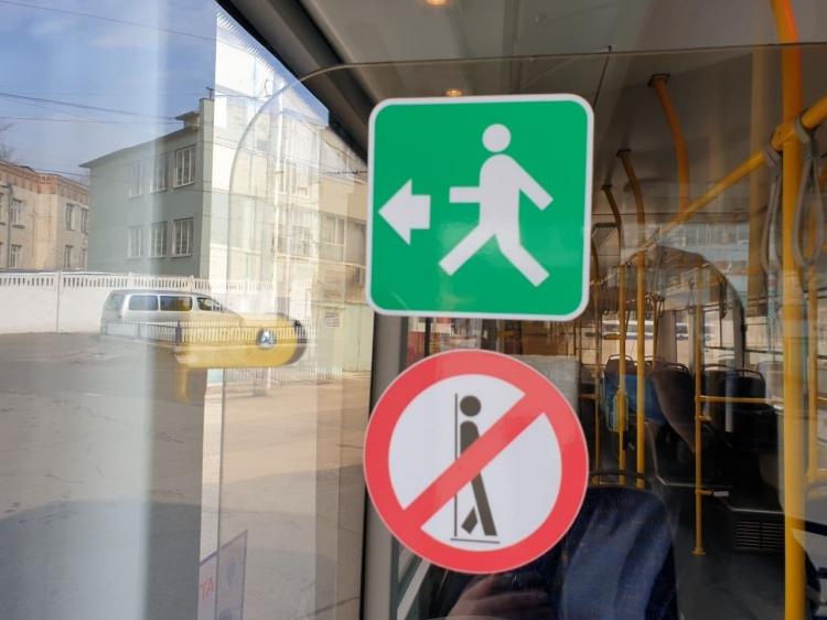 ВКишиневе 2апреля выйдут на линию 10новых троллейбусов (ФОТО)