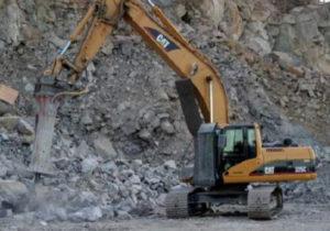 Украина отменила тендер на добычу ископаемых в принадлежавшем Молдове карьере в Первомайске