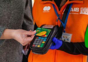 Peste 20 de mii de călătorii fără numerar: primele rezultate ale proiectului pilot implementat de Mastercard și Moldova Agroindbank în transportul din Chișinău