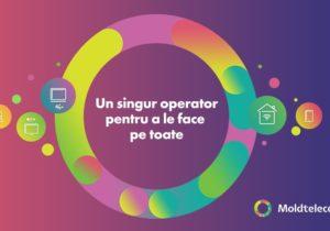 """""""Moldtelecom"""" – 28 de ani de inovații și noi tehnologii în telecomunicații. Experiența face diferența!"""