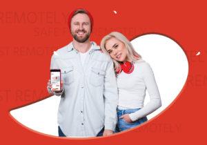 MyIute исполняет мечты! Узнай, как работает новое мобильное приложение от IuteCredit
