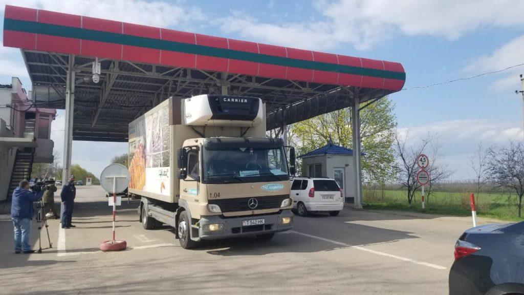 Тирасполь обратился сзаявлением кпарламентам России, Украины иМолдовы. Чего хотят местные депутаты