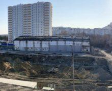 În apropiere de Grădina Botanică din Chișinău va fi construit un complex locativ pentru 6500 de persoane. De ce acest lucru a provocat un scandal?