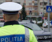ВРумынии мужчина умер, после того как полицейские повалили его на землю