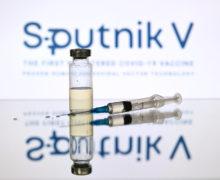 Молдова планирует закупить 700тыс. доз вакцины «СпутникV»