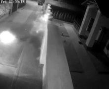 Полиция задержала подозреваемых впричастности квзрыву наБуюканах