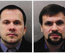 Власти Молдовы проверили паспорт, который нашли уПетрова иБоширова. Что узнали?