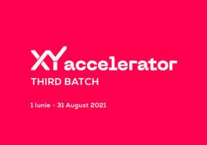 Подай заявку на участие в третьем выпуске программы XY Accelerator и получи инвестиции 10 000$ на развитие собственного бизнеса