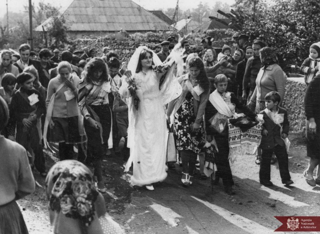 Госархив опубликовал подборку фотографий ко Дню семьи