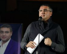 «Мызабудущий парламент без бывших». Усатый назвал первых 10кандидатов вдепутаты отблока «Ренато Усатый»