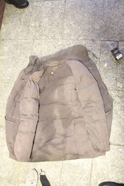 ВКишиневе обнаружили тело повешенной женщины. Полиция просит граждан помочь установить ееличность