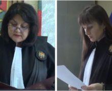ВСМ восстановил вдолжности двух судей, которые фигурировали вделе окоррупции