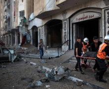 UNICEF: 34 de copii din Fâșia Gaza și 2 din Israel au murit în urma atacurilor din ultimele zile