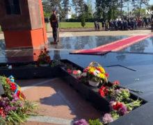 В Молдове проходят праздничные мероприятия по случаю Дня Победы. Стрим NM из разных городов республики