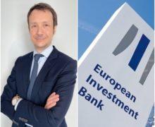 Oficiul Băncii Europene de Investiții din Republica Moldova are un nou șef. Cine este Alberto Carlei?