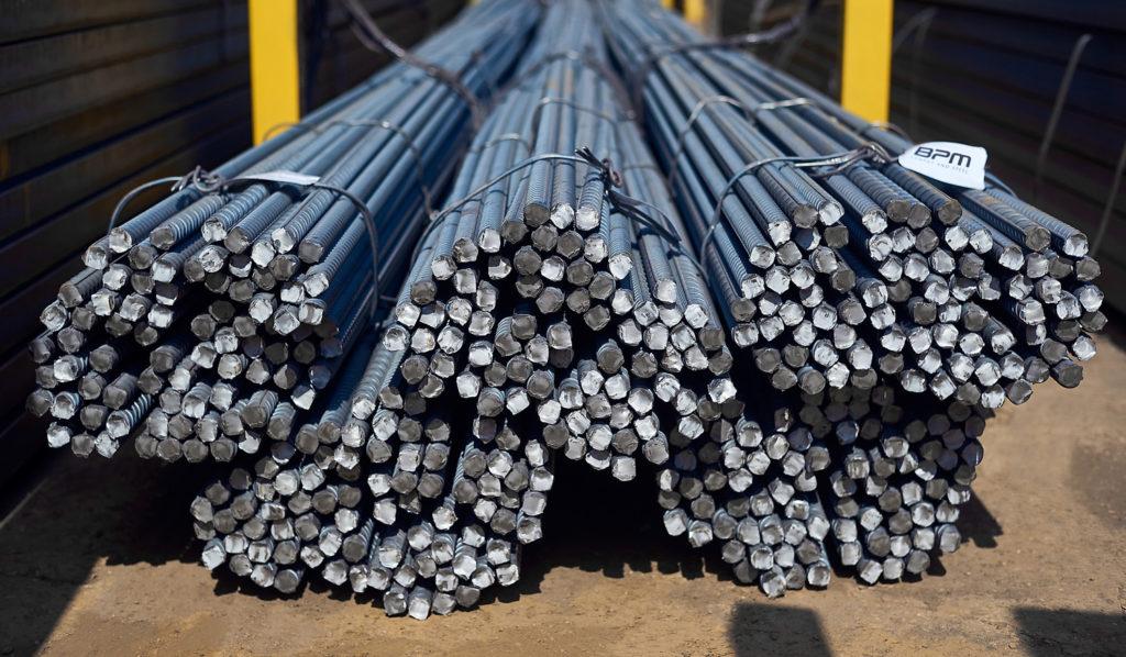 Cel mai mare trader de produse metalurgice din Moldova a deschis o sucursală la Bălți