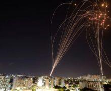 Граждан Молдовы, находящихся вИзраиле, предупредили овозможных ракетных ударах поцентру страны