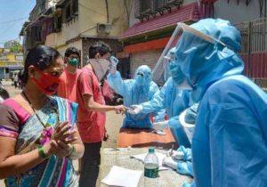 Număr record de decese în India, provocate de infecția COVID-19