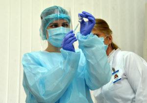 ВМолдове более 29тыс. человек полностью вакцинировались от коронавируса