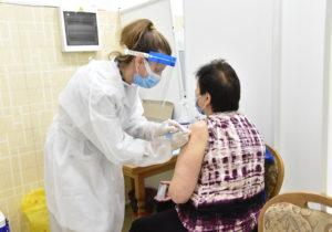 Un maraton de vaccinare va fi organizat în această duminică. Unde va avea loc și ce seruri vor fi disponibile?