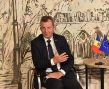 «Нет никакого вмешательства в ваши выборы». Евродепутат Анджей Халицки о евроинтеграции Молдовы, Приднестровье и о деньгах