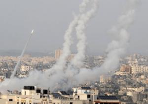 Израиль сообщил онанесении ракетного удара подому лидера ХАМАС вГазе
