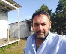 Марку Ткачуку перекрыли эфир. RTR-Moldova отменил показ программы с политиком. NM решил предоставить ему эфир